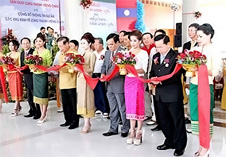 Hoàn thành giai đoạn 1 sân golf Long Thành-Vientiane